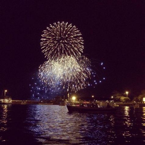 Fireworks CEBC
