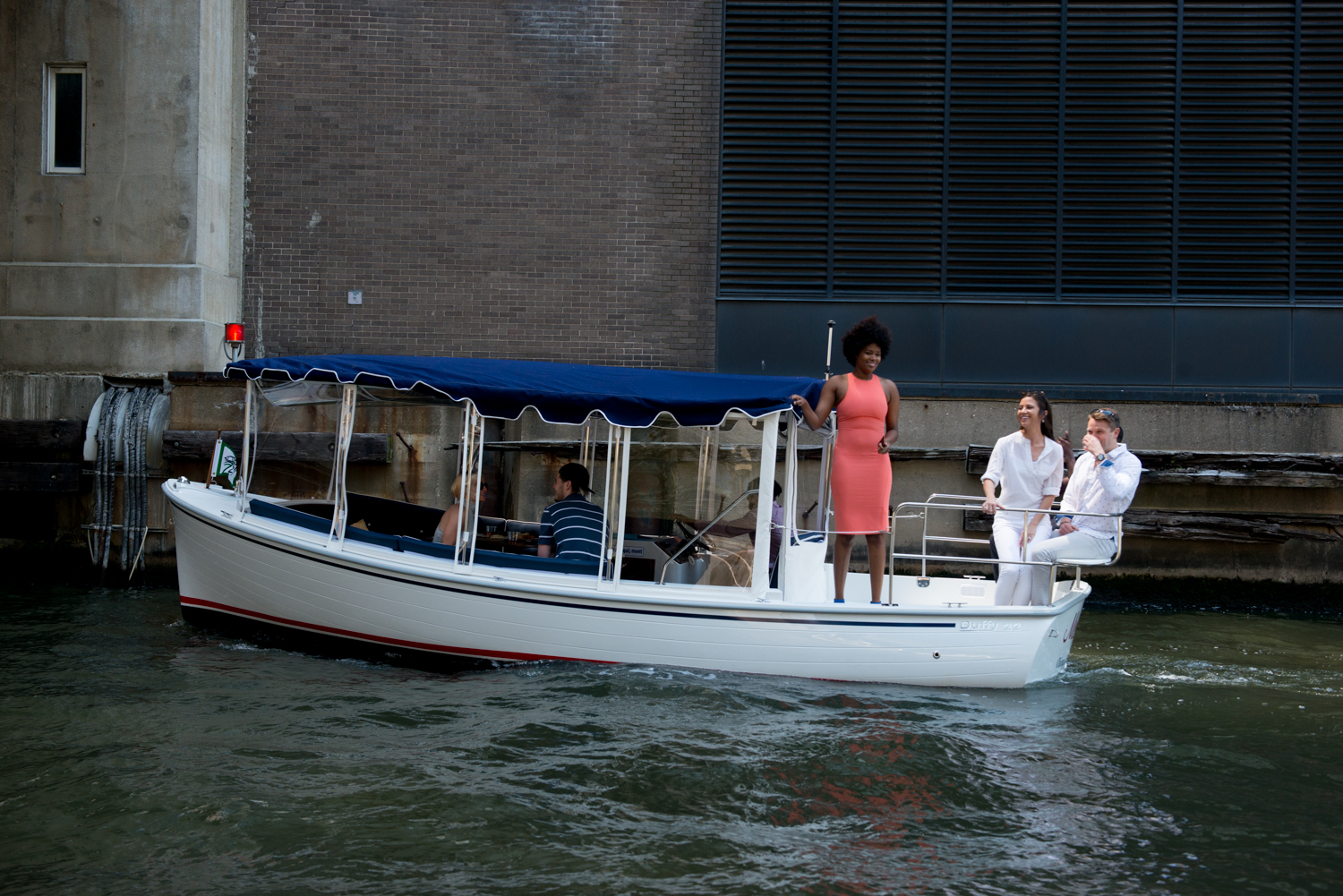 Start Looking Forward to Tuesdays! | Chicago Electric Boat