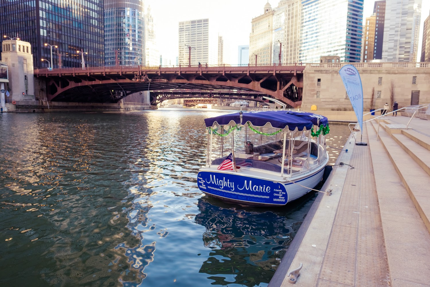 Rent A Boat For A Day Chicago